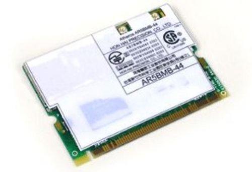 レノボ・ジャパン ThinkPad 11a/b/gワイヤレスLAN Mini-PCIカードII 40Y8540
