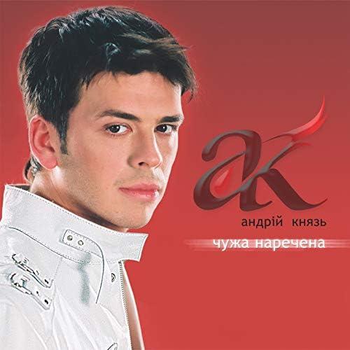 Андрій Князь