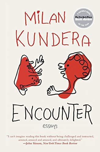 Image of Encounter: Essays