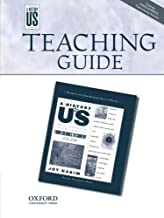 Teaching Guide from Colonies to Country: Middle/High School Teaching Guide, A History of US: Teaching Guide Pairs with A H...