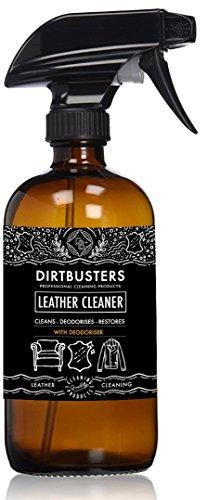 Dirtbusters 3en 1Profesional Piel Limpiador ambientador