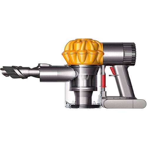 Dyson V6TRIGGER Handheld Vacuum Cleaner Yellow & Grey