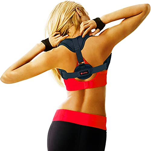 VELSY Posture Corrector for Women and Men
