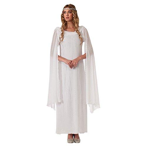 Generique der Kleine Hobbit Galadriel-Kostüm für Damen L