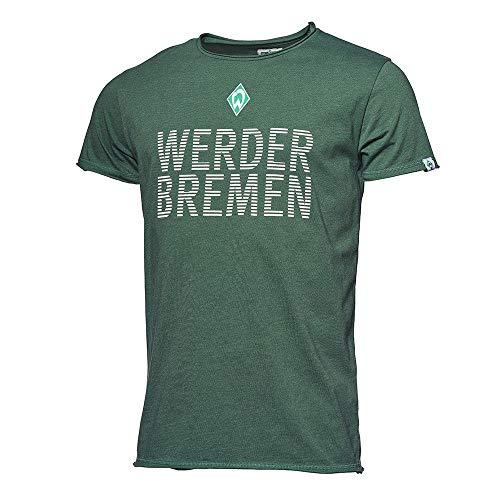 Werder Bremen SV Herren-T-Shirt Vintage Gr. M