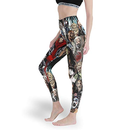 Mädchen Training Leggings Workout Yoga Hosen Weicher Knöchel Capris Tights für Workout White l