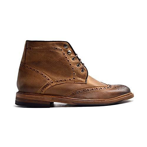 Kroogen Shoes marca Buckhouse