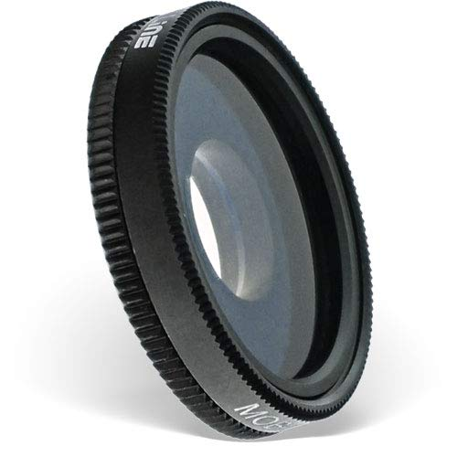 InLine 55493 Smartphone Aufsteck-Objektiv Mobile CPL-Filter schwarz