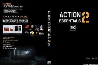 action essentials mac