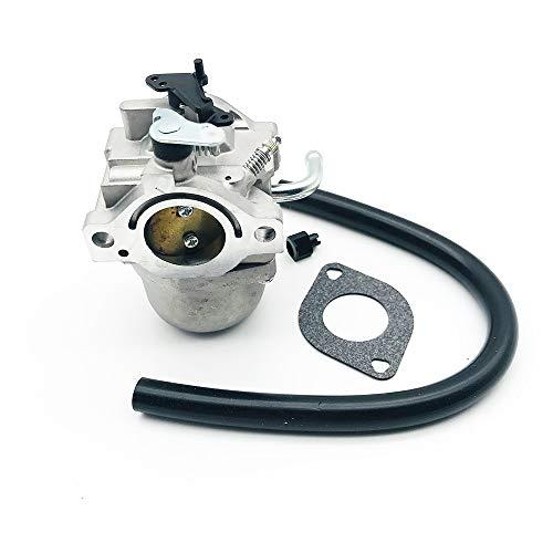 Artinest Powerful Tools Alto Rendimiento 1pc Motorcycle ATV Carburettor para Briggs-Stratton 12.5HP Engines 282707 799728 498027 Accesorios Reemplazo de Carburador