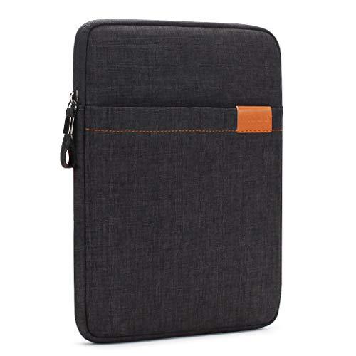 NIDOO 10 Zoll Tablet Hülle Wasserdicht Sleeve Hülle Etui Tasche Schutztasche für 10.5