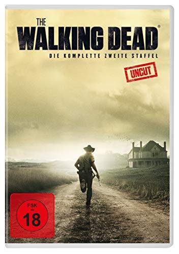 The Walking Dead - Staffel 2 - Uncut [3 DVDs]