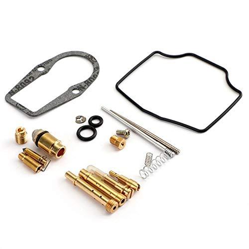 Kit de reparación de reemplazo de revestimiento de carburador JET GASKET XT600E KIT DE REPARACIÓN DE CARBE for Ya ma ha XT600E XT600K XT 600 E/K 3TB Carburadores