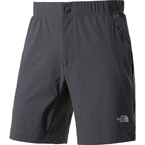 The North Face Extent II Shorts Hommes, Asphalt Grey, XXL