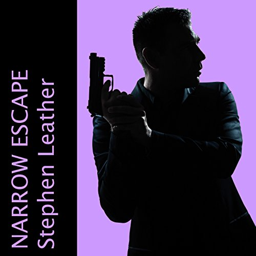 Narrow Escape                   By:                                                                                                                                 Stephen Leather                               Narrated by:                                                                                                                                 Paul Thornley                      Length: 1 hr and 15 mins     1 rating     Overall 5.0