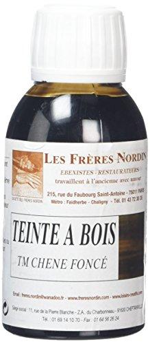 Les Frères Nordin 410540Tinte para madera, roble oscuro