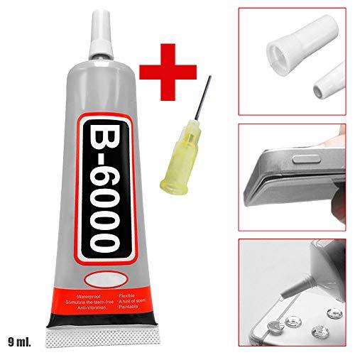 OcioDual Pegamento Universal Adhesivo B-6000 9ml para Pegar