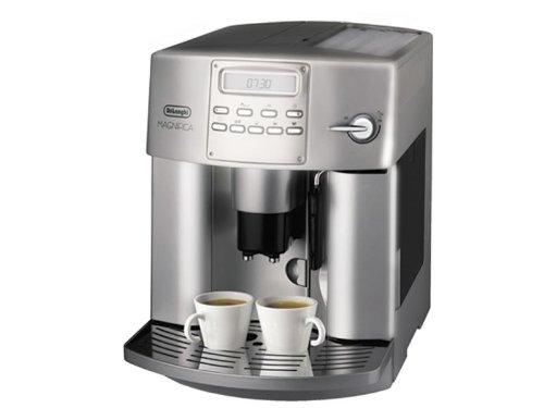DeLonghi ESAM 3400 Digital Kaffeevollautomat Magnifica