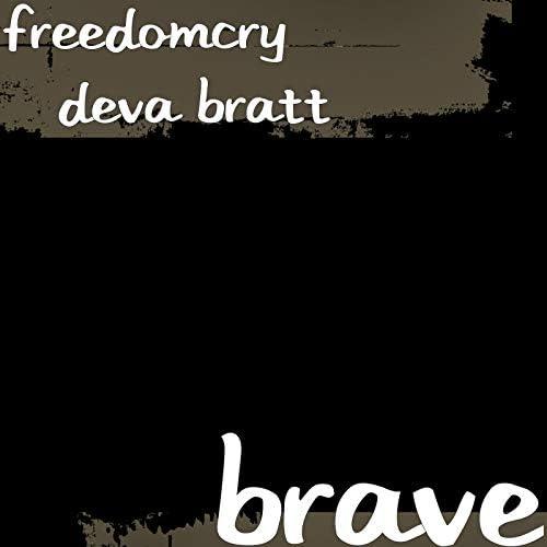 Freedomcry & Deva Bratt