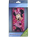 Children's iPod Cases iPod Touch 6G/5G Hard Shell Case Disney Characters Mickey, Minnie, Planes, Sophia The First & Doc McStuffins (Minnie Mouse)