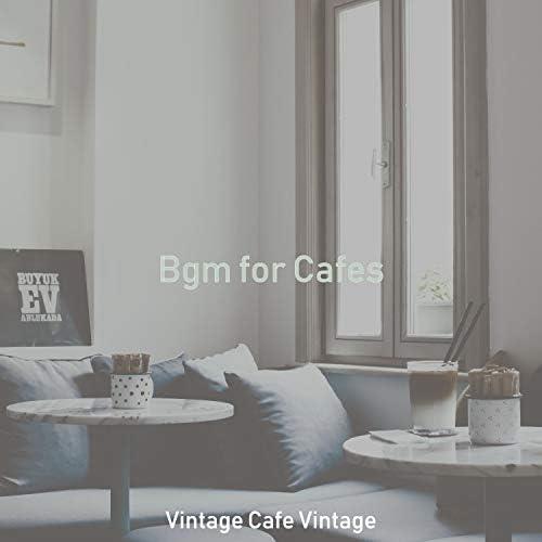 Vintage Cafe Vintage
