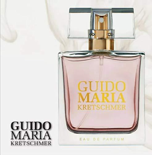 LR Guido Maria Kretschmer Eau de Parfum für Frauen 50 ml