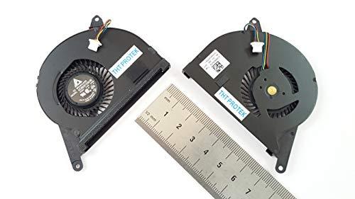 Kompatibel für ASUS Zenbook UX31 UX31E UX31A Lüfter Kühler Fan Cooler Version 1 Prime