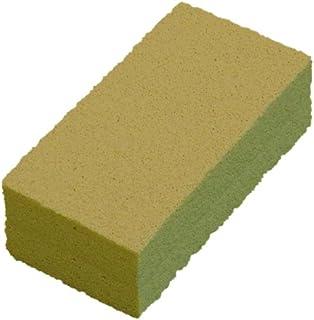Premiere Pad Large Beige Cellulose Sponge 24 per case. 4.27 x 7.8 x 1.55 inch