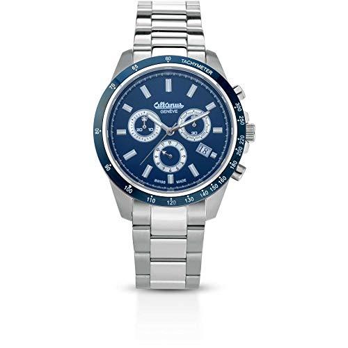 orologio cronografo uomo Altanus Icon casual cod. 7975B-3