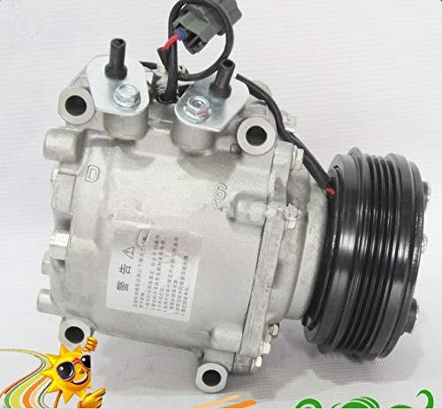 GOWE TRS090 AC A/C Air Conditioning Compressor Cooling Pump for Honda CIVIC Mk V EJ9 EK1 EK3 EK4 1.4 1.5 1.6 1995-2001 38800PLAE000M2
