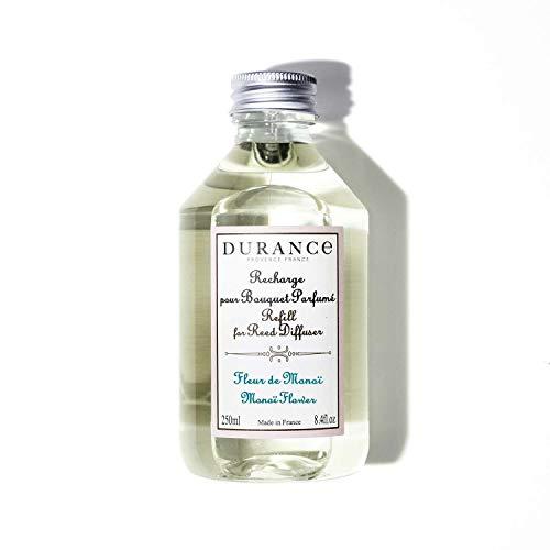DURANCE Recharge Bouquet Parfumé Fleur de Monoï