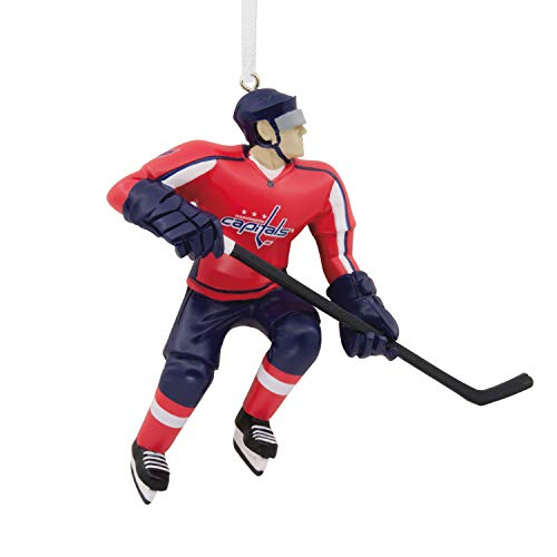 Hallmark Christmas Ornament, NHL Washington Capitals
