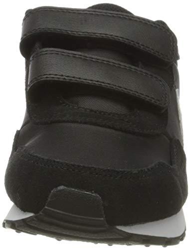 Nike MD Valiant (PSV), Sneaker, Black/White, 34 EU