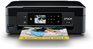 Best epson expression home xp 400 manual Reviews