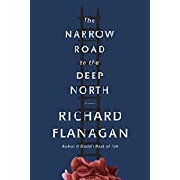 Richard Flanagan: The Narrow Road to the Deep North eBook Deals