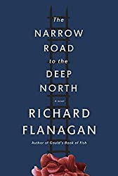 The Narrow Road the Deep North book cover