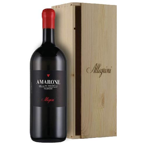 Allegrini - Amarone Classico della Valpolicella DOCG 2008 MAGNUM 1500ml - ES