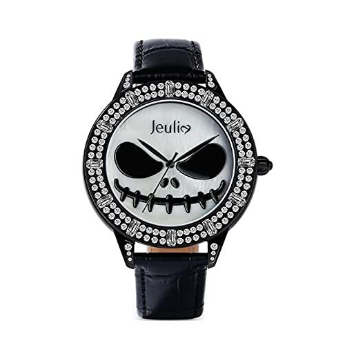 Reloj - Jeulia - Para - JFS2000