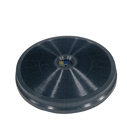 Kohlefilter Aktivkohlefilter Filter 210/230mmØ Dunstabzugshaube wie Zanussi/Imperial/Küppersbusch/Ariston