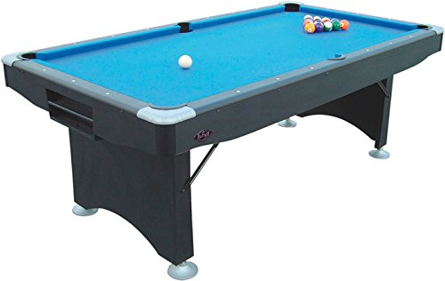Buffalo 7ft Poolbillardtisch Challenger