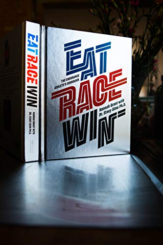 Eat Race Win: The Endurance