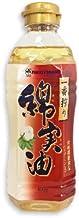 岡村製油 パセリ印 一番搾り 綿実油 400g