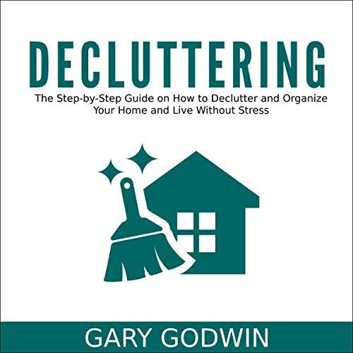 Decluttering cover art