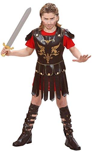 WIDMANN 73098?Disfraz de gladiador, de talla 11/13aos