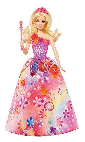 Barbie - La Puerta Secreta, muñeca (Mattel CCF71)