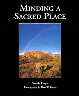 Minding a Sacred Place