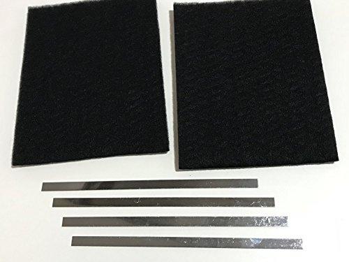 Sauter filtre charbon shk25af1