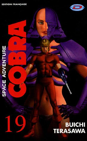 Cobra Space Adventure, Tome 19 :