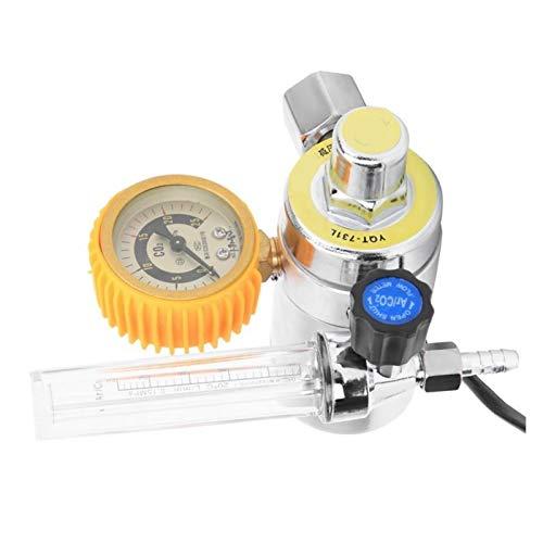 LXH-SH Das elektromagnetische Ventil Regler Druckregler Druckminderer Innengewinde G5 / 8-Zoll-Druckluftregler Minderer Industriebedarf (Voltage : 36V)