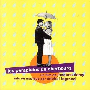 Price comparison product image Les Parapluies De Cherbourg (The Umbrellas of Cherbourg)
